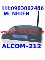 Modem fax di động Alcom-212