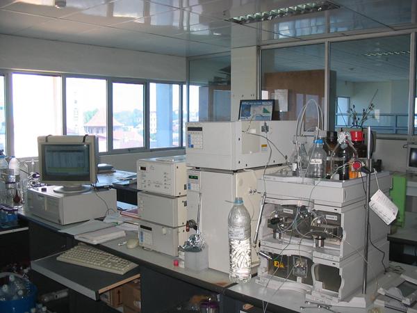 Dịch vụ tư vấn hệ thống quản lý chất lượng phòng thí nghiệm ISO 17025
