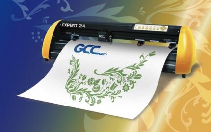 Máy cắt decan GCC Expert