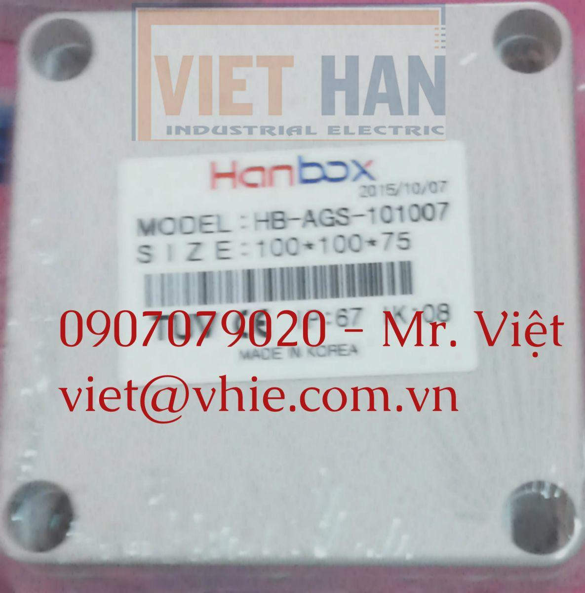 Hộp nhựa chống thấm IP67