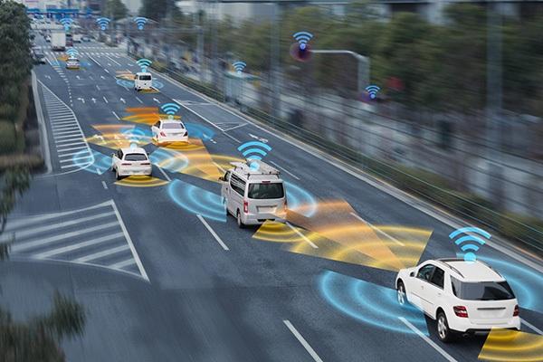 5G và ảnh hưởng, tác động của nó đối với việc thúc đẩy ứng dụng công nghệ kết nối xe với IoT