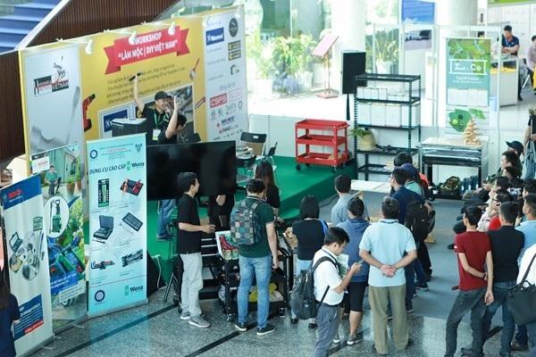 VIETNAM EXPO - Đồng hành cùng doanh nghiệp trong kỷ nguyên số