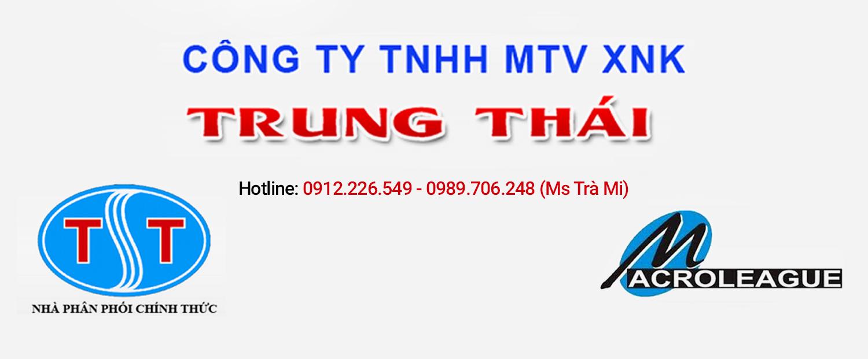 Công ty Trung Thái