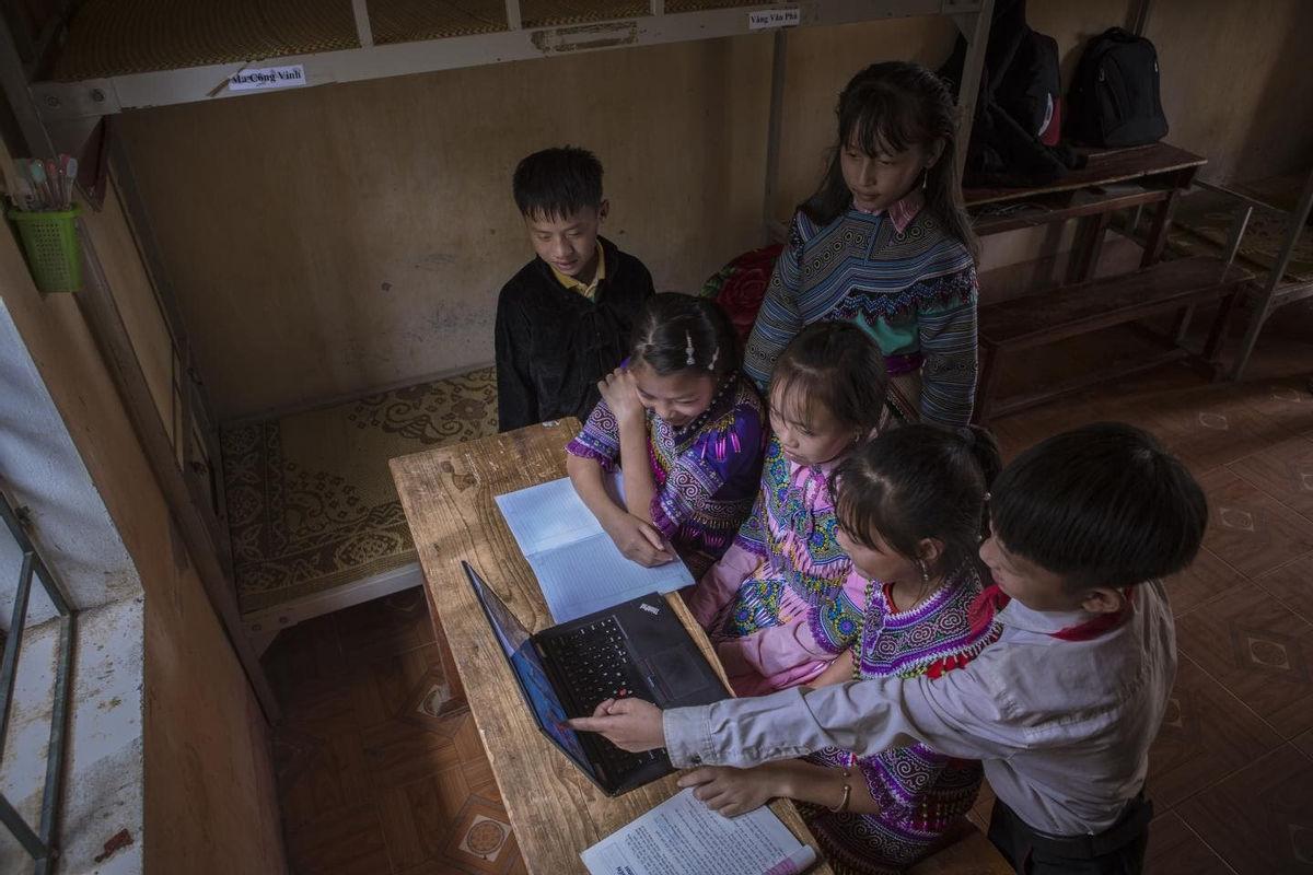 Trường học số SchoolDx giải pháp chuyển đổi số trong giáo dục