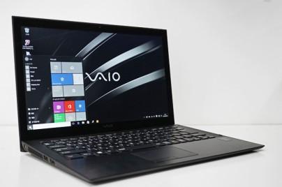Laptop Vaio Core I7