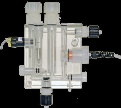 Cảm biến đo Free Chlorine mã ECL6 - EMEC