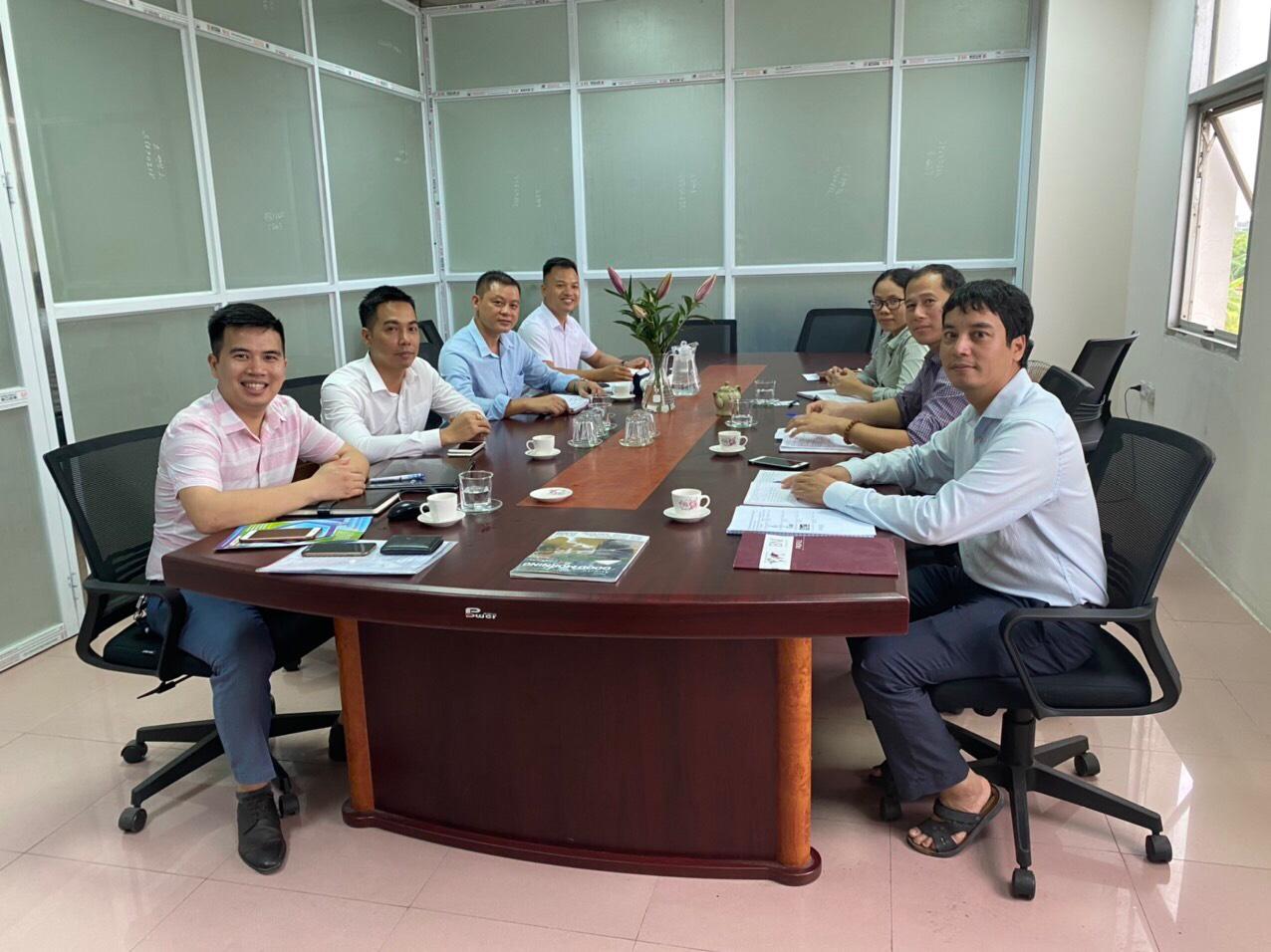 Kết nối doanh nghiệp thúc đẩy hoạt động sàn giao dịch công nghệ thiết bị, tăng cường thu hút doanh nghiệp đầu tư vào tỉnh Nam Định