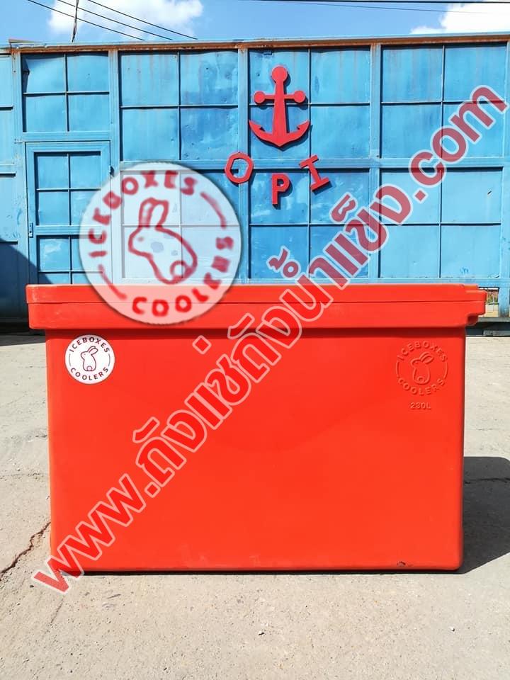 Bán thùng đá 800 lít - thùng giữ lạnh trong nhà hàng