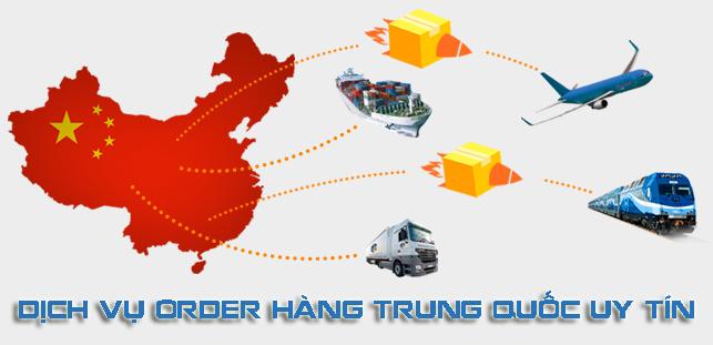 Nhập hàng từ Trung Quốc về Việt Nam giá rẻ uy tín nhất
